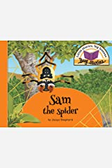Sam the spider: Little stories, big lessons (Bug stories) Paperback