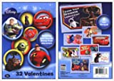 Disney Pixar Valentine's Movie Favorites