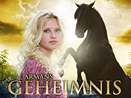 Armans Geheimnis - Staffel 1