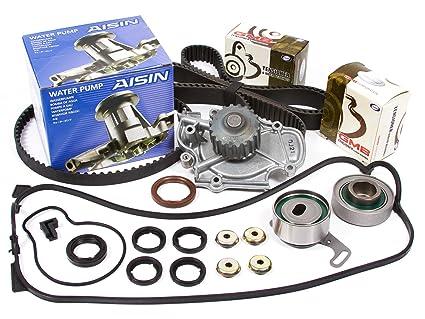 97 honda prelude timing belt replacement | Timing Belt