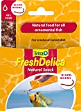 Tetra FreshDelica Bloodworms  48G/16 X 3G