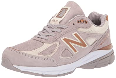 Clearance sale low cost hot products new balance Women's W990v4 Running Shoes: Amazon.in: Shoes ...