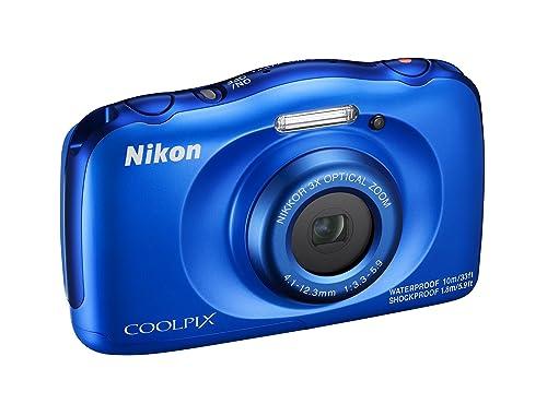 Nikon Coolpix W100 – Perfetta per principianti