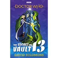 Doctor Who: The Secret In Vault 13