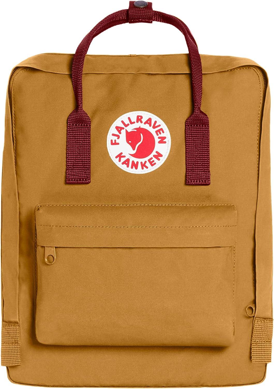 Fjallraven, Kanken Classic Backpack for Everyday