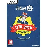 Fallout 76 - Tricentennial Edition | PC Download - Bethesda.net code