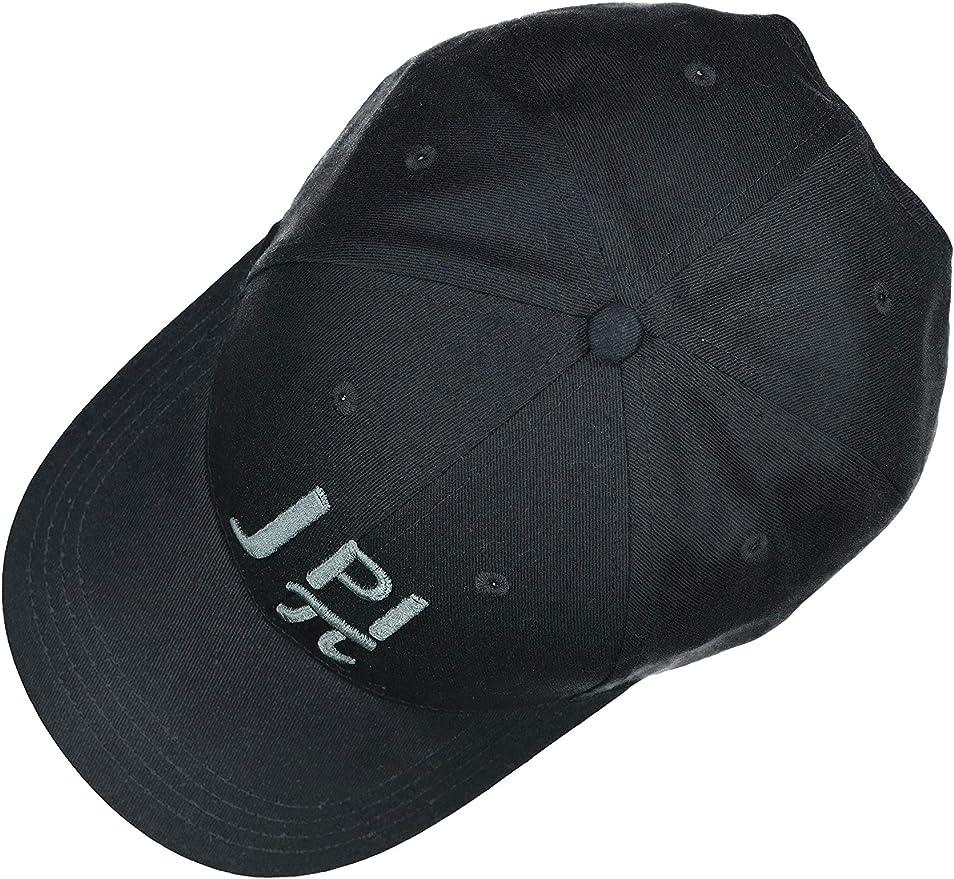 JP 1880 Herren große Größen Cap, Original JayPi 3D Stick