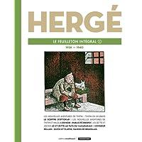 Hergé, le feuilleton intégral : Volume 8, 1938-1940