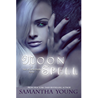 Moon Spell (The Tale of Lunarmorte Book 1) (English Edition)
