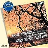 "Mahler: Symphony No.2 - ""Resurrection"" (DECCA The Originals)"