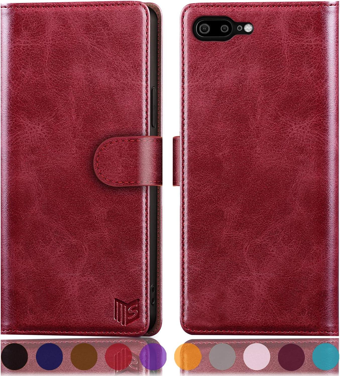 SUANPOT for iPhone 7 Plus/8 Plus 5.5
