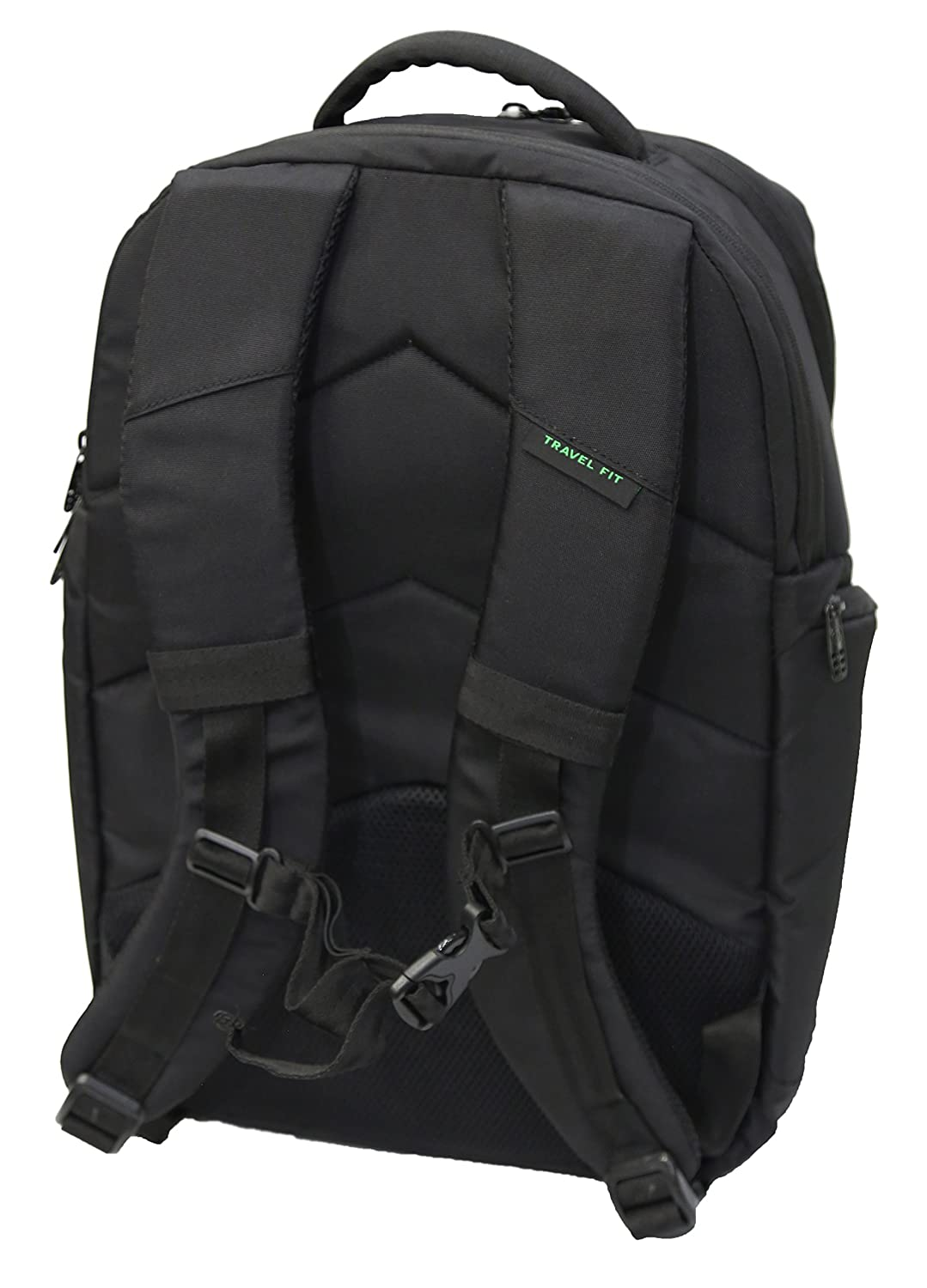 6 Pack Fitness Expedition Backpack Meal Mangement System 300 Black//Red