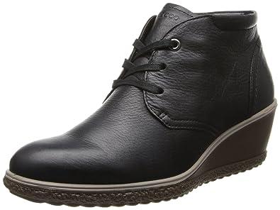 a90d9f04fdc1 ECCO Women s Camilla Lace Boots
