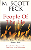 The People Of The Lie (New-age)