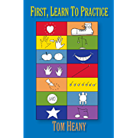 First, Learn to Practice book cover