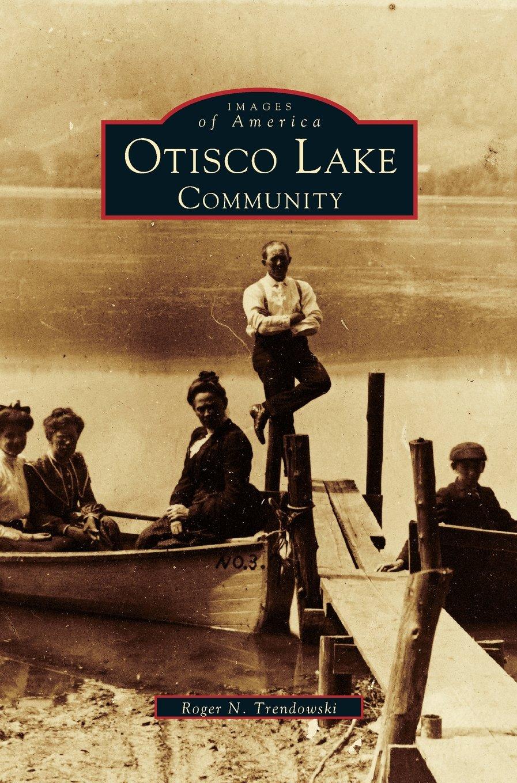 Download Ostico Lake Community ebook
