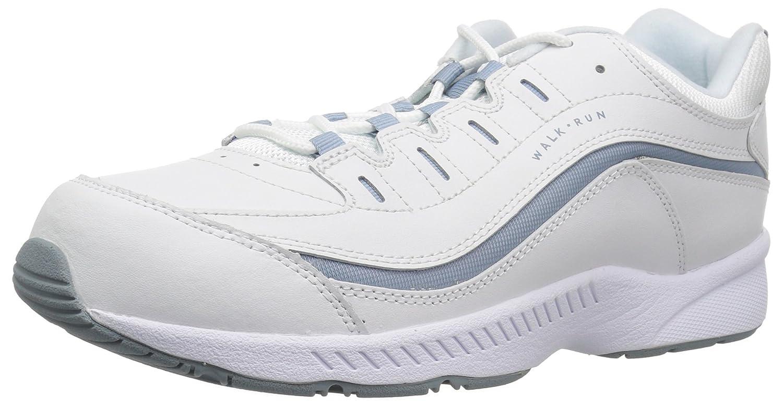 Easy Spirit Women's Romy Walking Shoe B06WWH6HYT 12 W US|White Light Blue