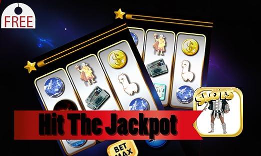 Slots online machine