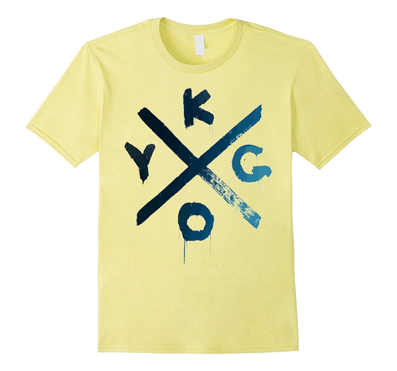 NAKIN Kygo - Cloud Nine t shirt-RT