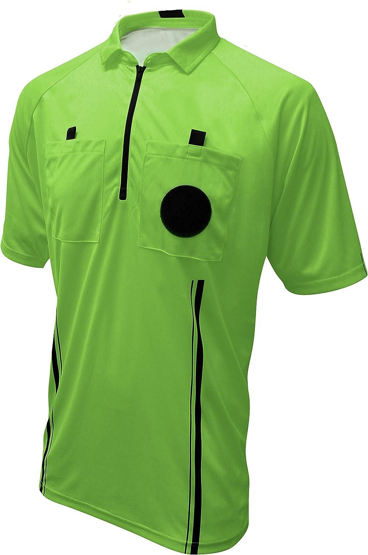 Winners Sportswear USSF Pro Soccer Referee Jersey