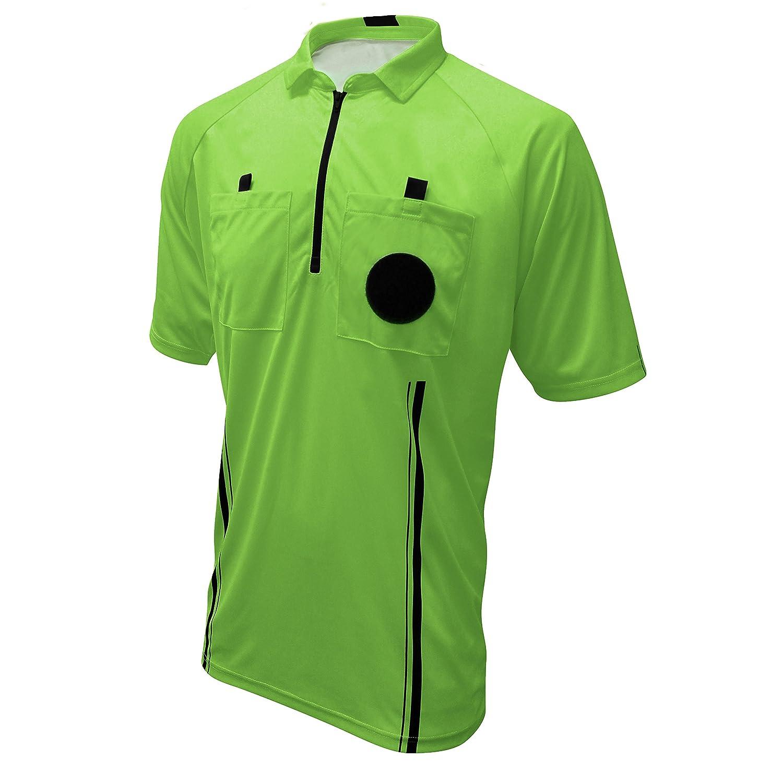a2d62e93387 Amazon.com  Winners Sportswear USSF Pro Soccer Referee Jersey  Sports    Outdoors