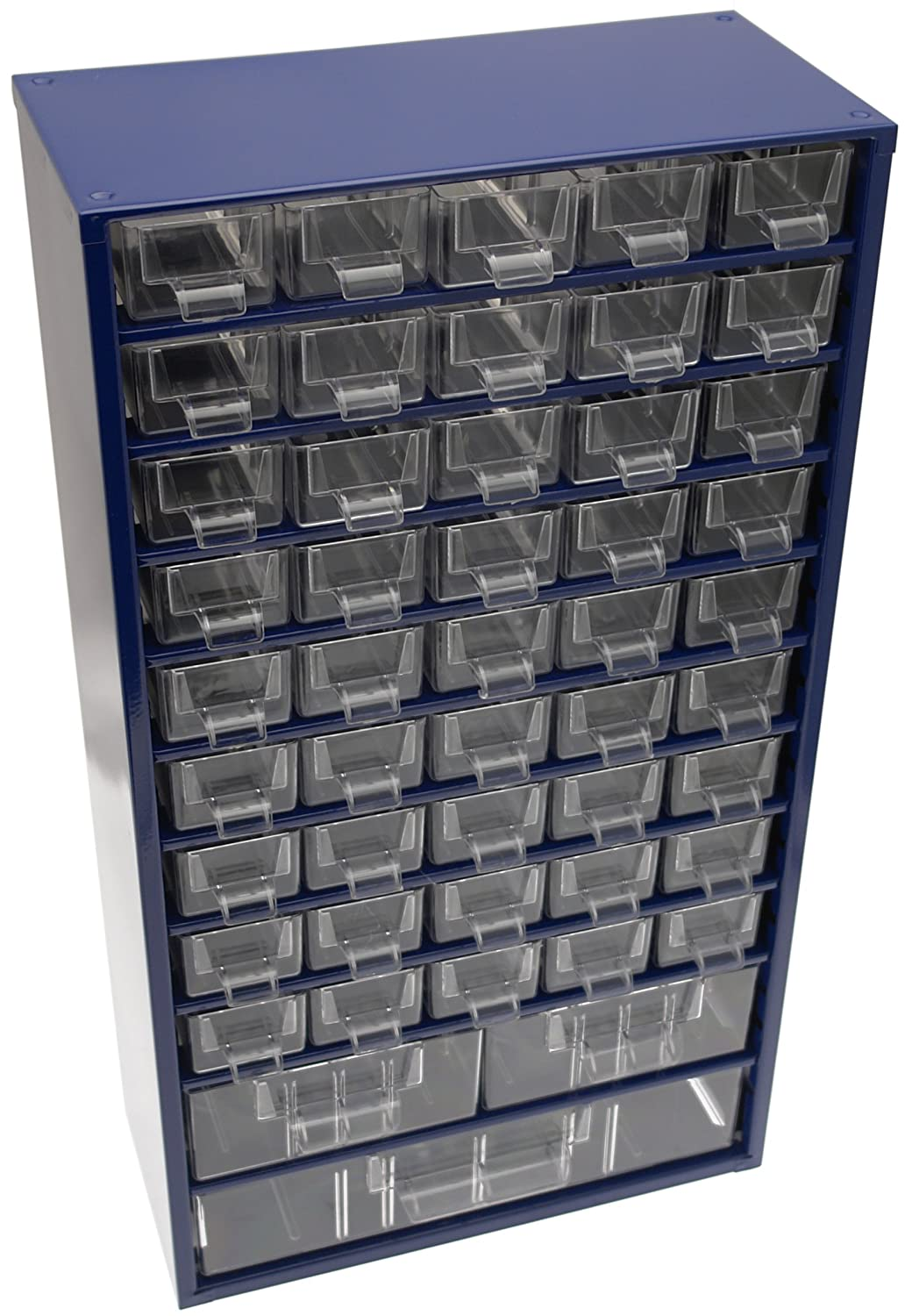 metal storage cabinets with drawers. vektor sc6744 metal storage cabinet with 48-drawers: amazon.co.uk: diy \u0026 tools cabinets drawers r