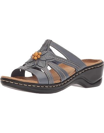 767804d161b Clarks Women s Lexi Myrtle Sandal