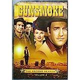 Gunsmoke: Season 2, Vol. 2