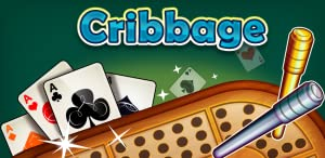 Cribbage Deluxe from Random Salad Games LLC