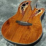 【アウトレット】Ovation/Celebrity Elite Plus CE44P-FKOA Figured Koa オベーション セレブリティ エレクトリックアコースティックギター エレアコ CE-44P