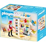 PLAYMOBIL 5268 - Hotel-Shop