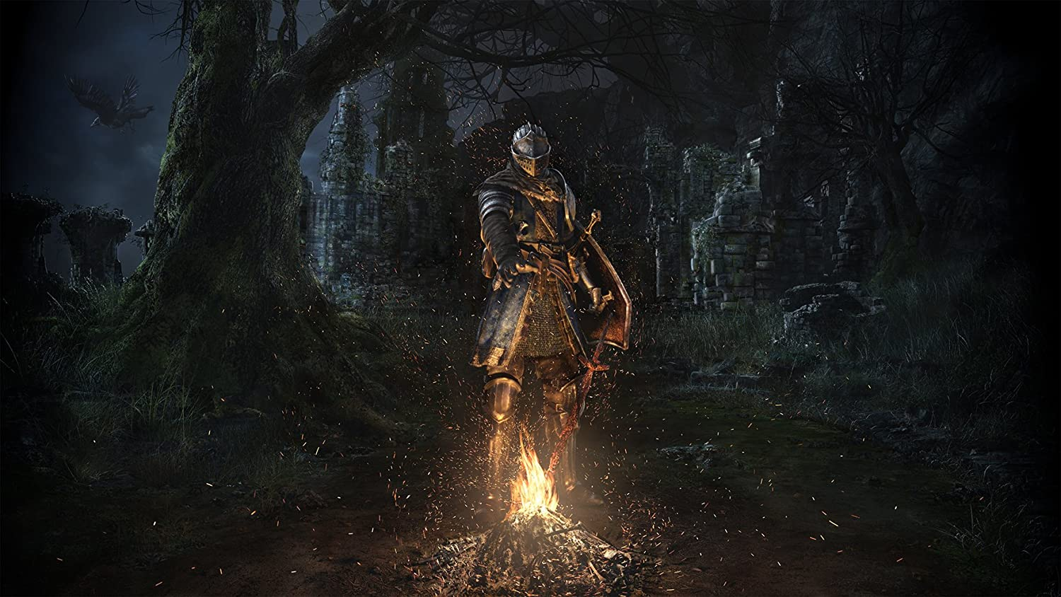 How does matchmaking work in ds3