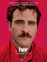Her (plus bonus features!)