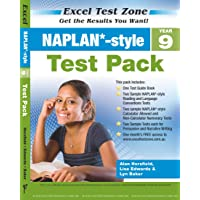 Excel Test Zone NAPLAN*-style Test Pack Year 9
