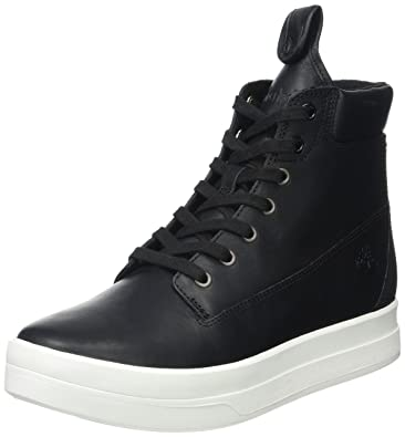 Timberland Damen Mayliss 6 in Bootjet Black TBL Forty Full
