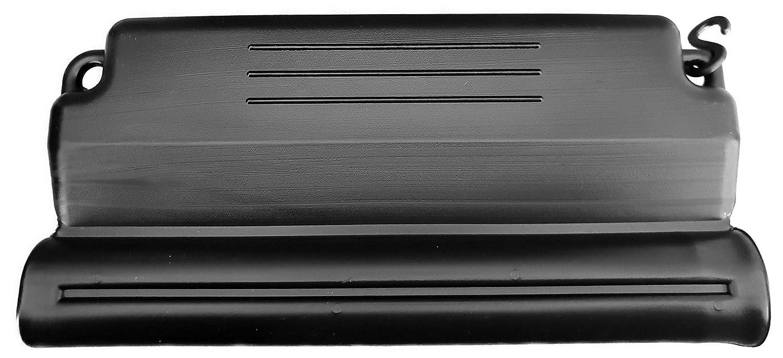 well2wellness® Hochwertiges Pool Eisdruckpolster 50cm mit Sand beschwert + Verbindungshaken Pool + Sauna Bräunig GmbH