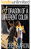 A Dragon of a Different Color (Heartstrikers Book 4) (English Edition)
