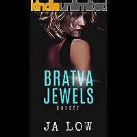 Bratva Jewels Duet: Dark Mafia Romance (Books 1-2) book cover