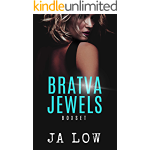 Bratva Jewels Duet: Dark Mafia Romance (Books 1-2)