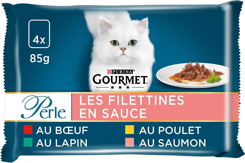 Nourriture pour chat en promotion