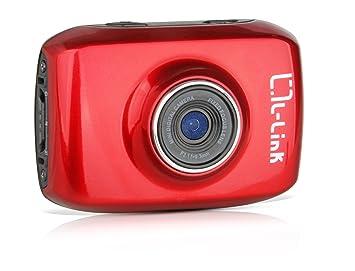 L-Link LL-CAM-123 - Videocámara (1,3 MP, CMOS, 5 MP, 1,3 MP ...