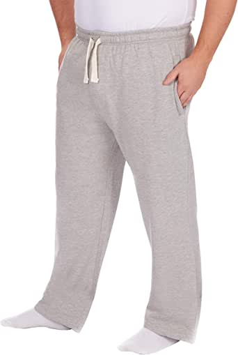 Red Tag Pantalones de chándal para Hombre, Talla Grande, Tallas ...
