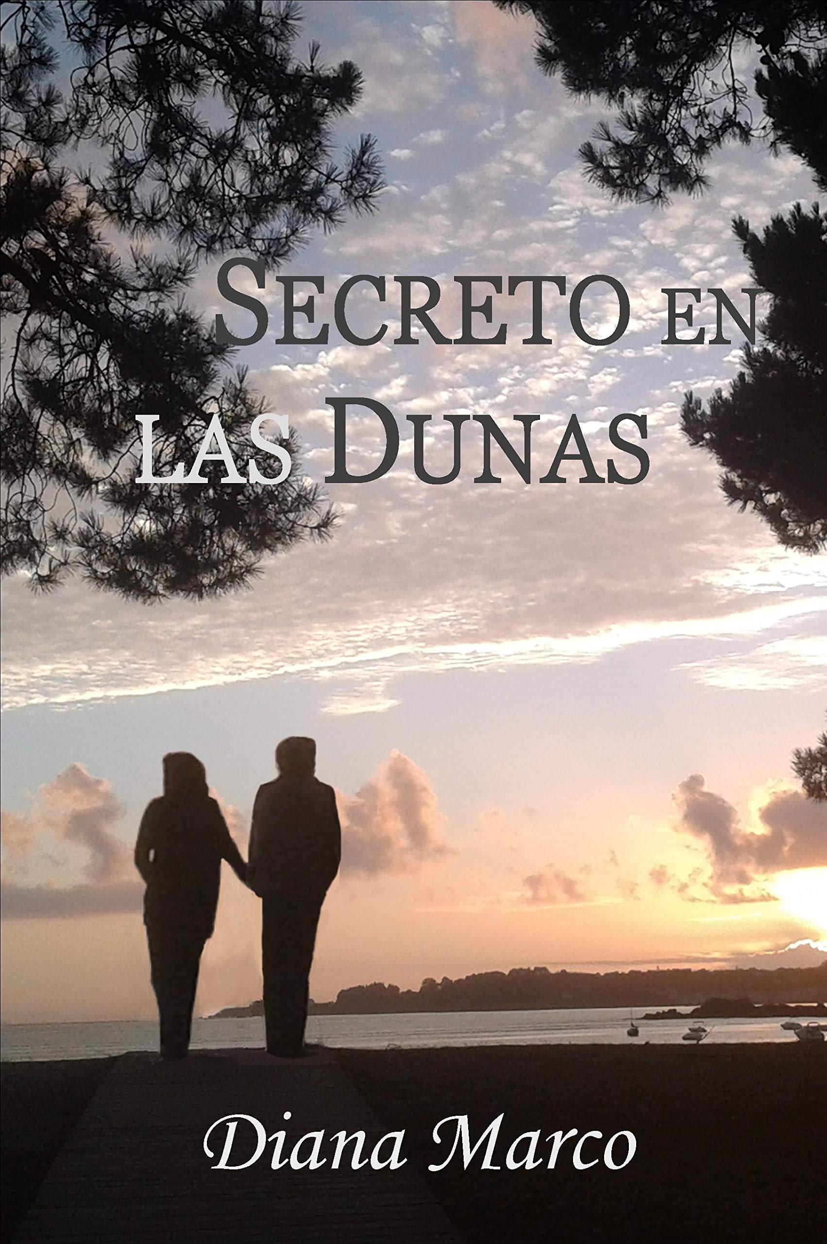 Secreto en las dunas