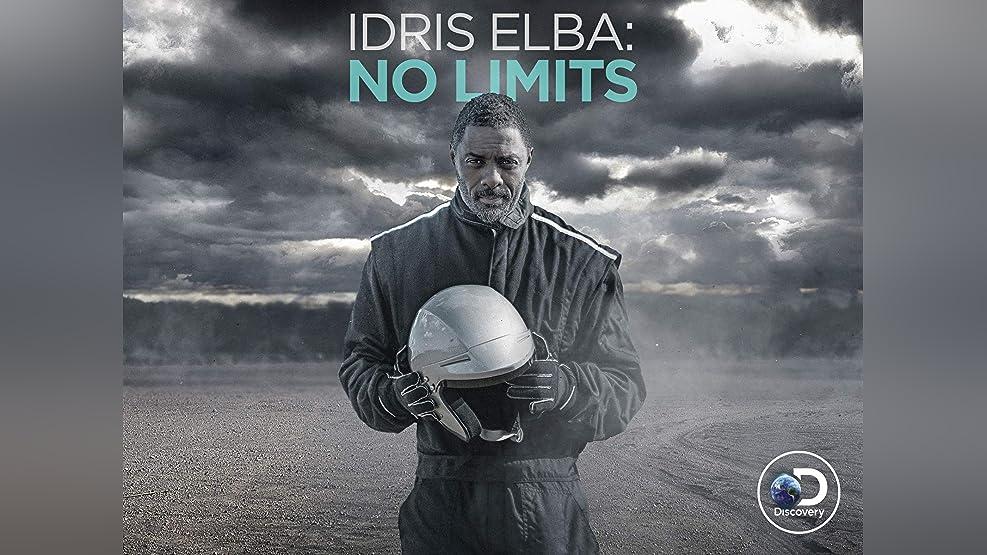 Idris Elba: No Limits - Season 1