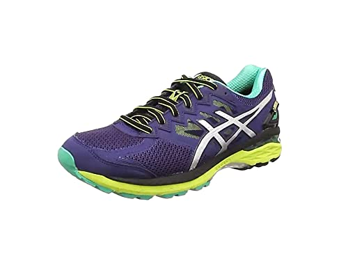 Asics GT-2000 4 GTX® running zapatillas: Amazon.es: Zapatos y complementos