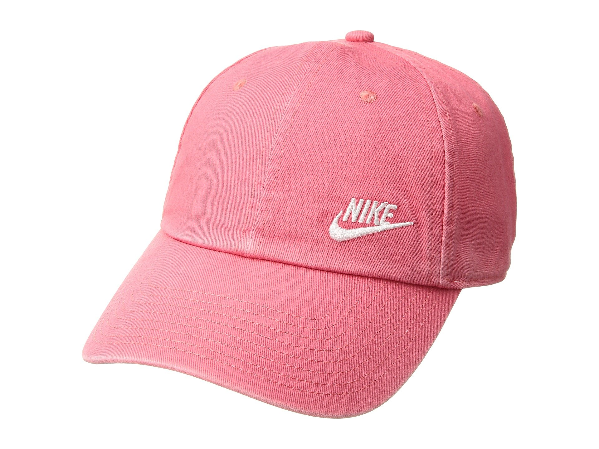 Nike Womens Futura Classic H86 Hat 832597 (Rose Pink 823),One Size