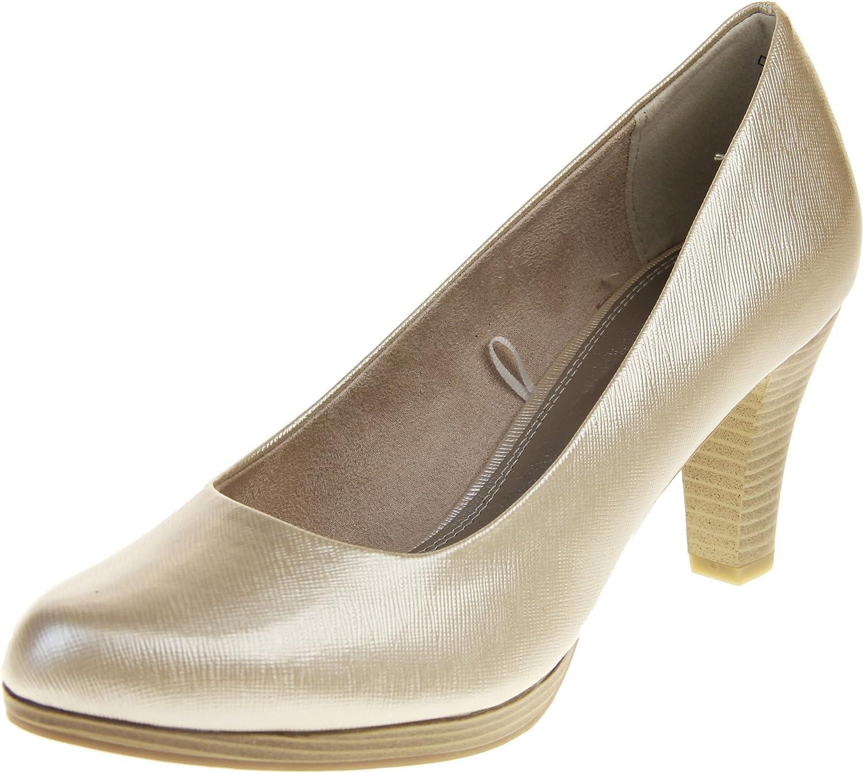 3 inch Heels Court Shoes Pumps Dune