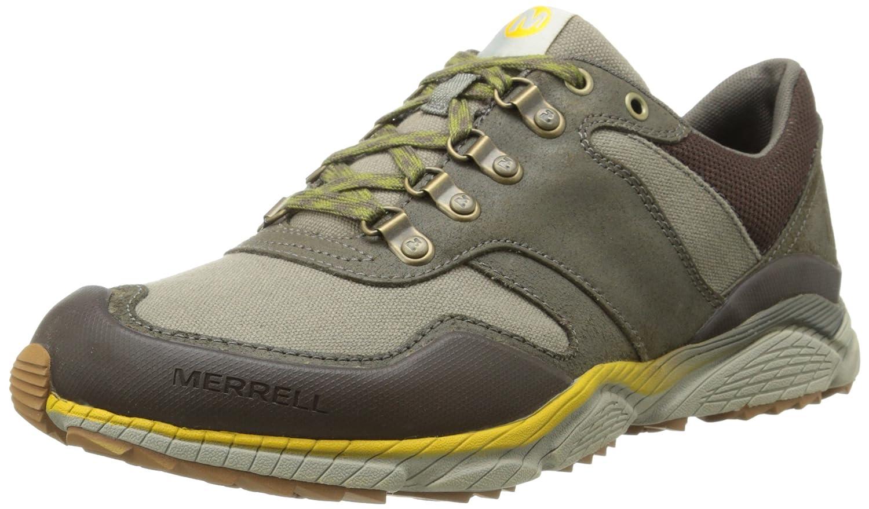 Merrell Men's All Out Evade Walking Shoe 8.5 D(M) US Boulder
