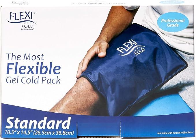 Bolsa de hielo para corredores