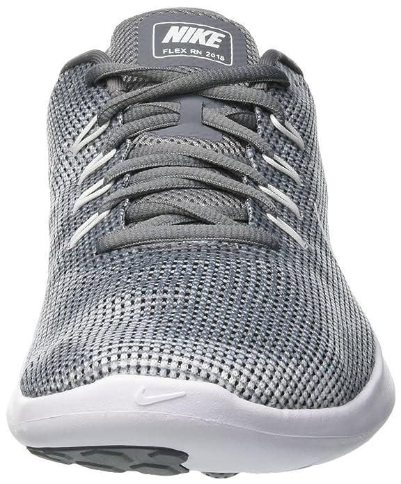 Nike Herren Laufschuh Flex Run 2018 bfe8bd9993a0a